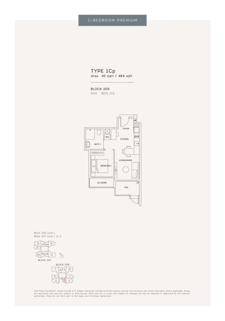 urban-treasures-1-bedroom-premium-floor-plan-type-1c