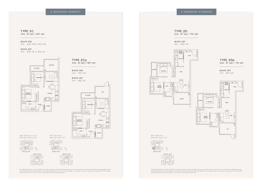 urban-treasures-2-bedroom-compact-floor-plan-type-2c