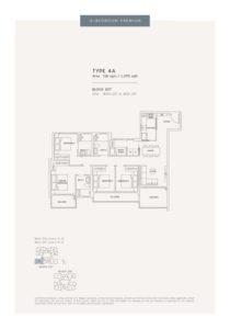 urban-treasures-4-bedroom-premium-floor-plan-type-4a