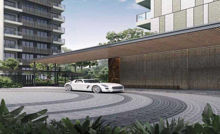 urban-treasures-condo-entrance-jalan-eunos-singapore
