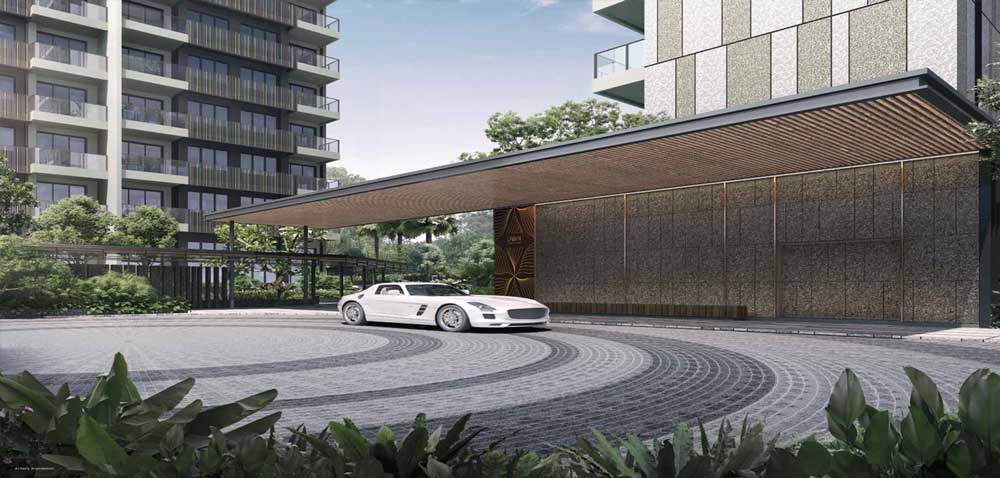 urban-treasures-condo-entrance-jalan-eunos-singapore